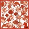 """Paquet de 20 serviettes en papier """"Nemo"""""""