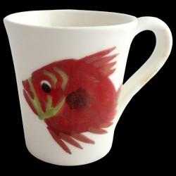 Tasse Mug St Pierre H 11 cm