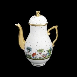 Coffeepot for 6/8 cups