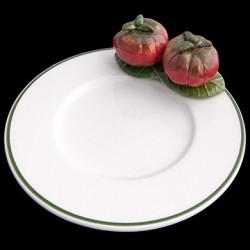 Woodcock small bread & butter plate D 16,6 cm