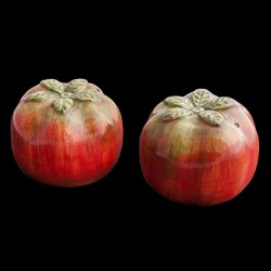 Sel & Poivre tomates