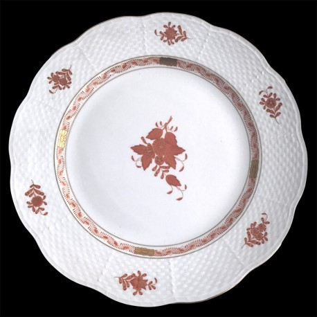 Presentation plate Apponyi