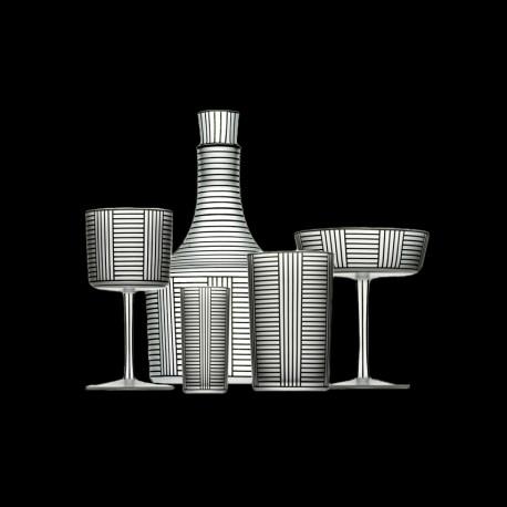 Cristal Tumbler Hoffmann collection