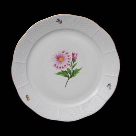 Dinner plate GV 25cm Herend