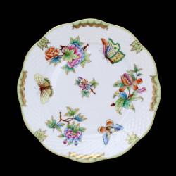 Dessert plate 19cm Victoria Herend