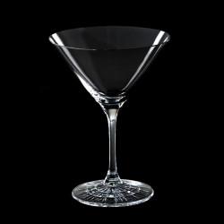 Verre à Martini en cristal