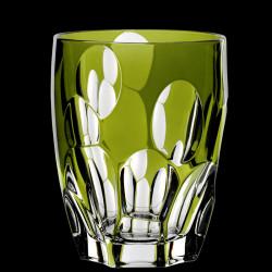 Verre Sphères cristal Vert
