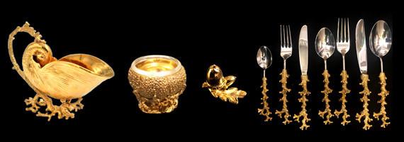 Collection doré