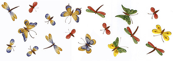 Fly Fusion collection